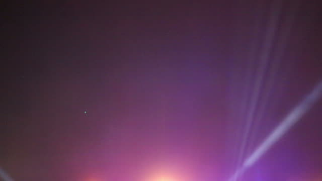 concert light - stage light stock videos & royalty-free footage