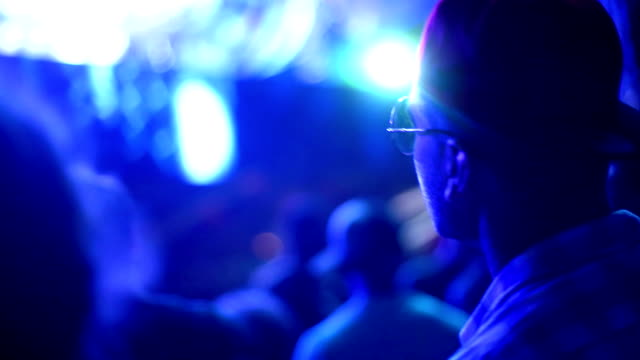 concert party. - cigarette stock videos & royalty-free footage