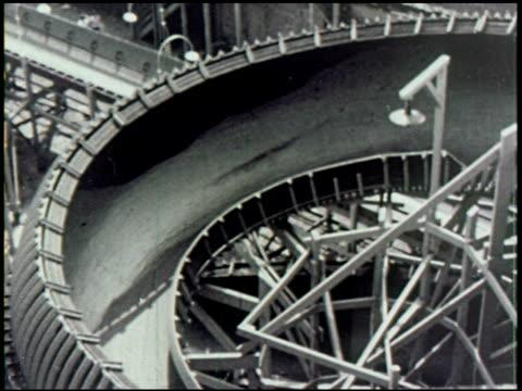 coney island, u.s.a. - 8 of 19 - coney island brooklyn stock videos and b-roll footage