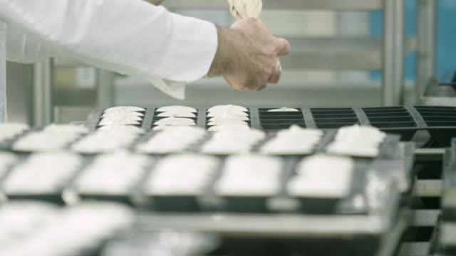 confectionery - dolci video stock e b–roll