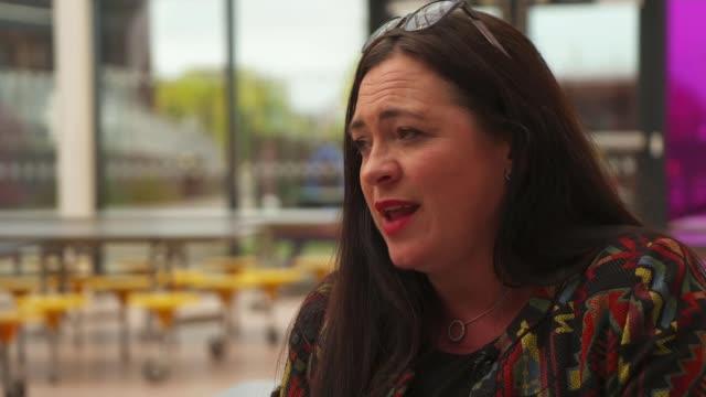 sturgeon to push for second independence referendum post brexit; uk; lorraine mcbridge interview / john swinney msp interview. scotland: north... - reform stock-videos und b-roll-filmmaterial