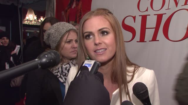 'confessions of a shopaholic' premiere, new york city, ny, 2/5/09. - shopaholic stock videos & royalty-free footage