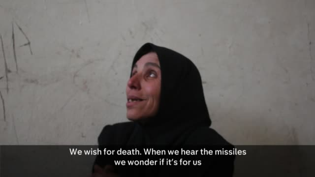 syrian army 'on verge' of cutting through east ghouta syria damascus east ghouta int children seated near open window in room as sound of shelling... - home basement stock videos and b-roll footage