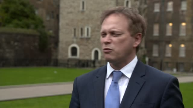 conflict uk government pledges 200 million pounds for famine relief south sudan conflict uk government pledges 200 million pounds for famine relief... - grant shapps stock videos and b-roll footage