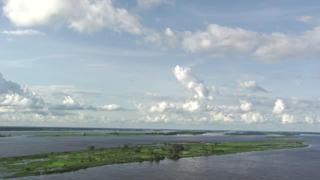 Congo: Congo river