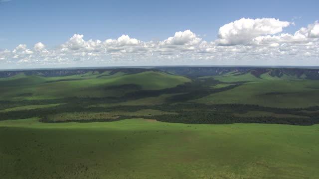 Congo: Landscapes