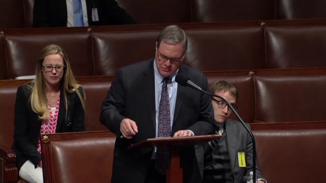 congressman denny heck of washington state says in debate on the annual intelligence authorization that although that the intelligence community and... - department of defense stock videos and b-roll footage