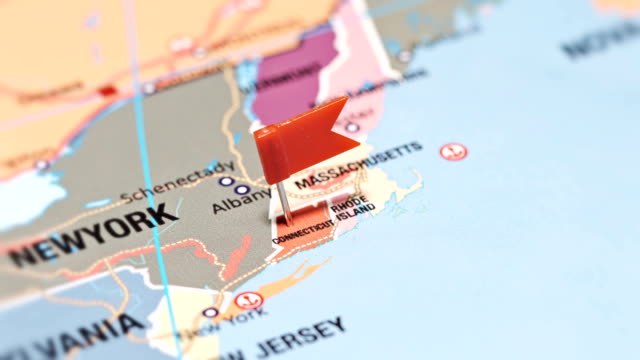 connecticut from usa states - new england usa stock videos & royalty-free footage