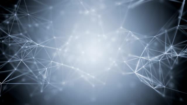 vidéos et rushes de connexion - plexus