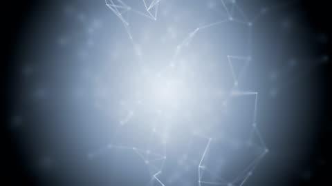 vídeos y material grabado en eventos de stock de conexión - fórmula química