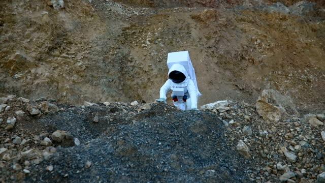 Conquering Mars
