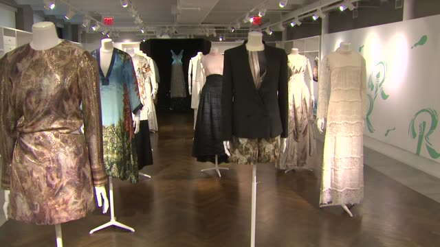 Conscious Exclusive Event at HM Fifth Avenue on April 04 2016 in New York City