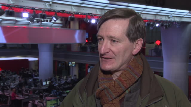 conservative mp dominic grieve saying mp's are concerned about the uk crashing out of the eu with no deal and that something needs to be done to... - dominic grieve stock videos and b-roll footage