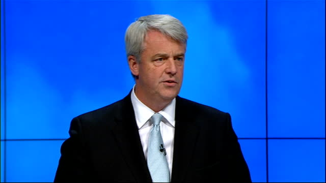 Andrew Lansley speech Lansley speech SOT We are investing in care With £400 million to give carers the short breaks they need Thousands more people...