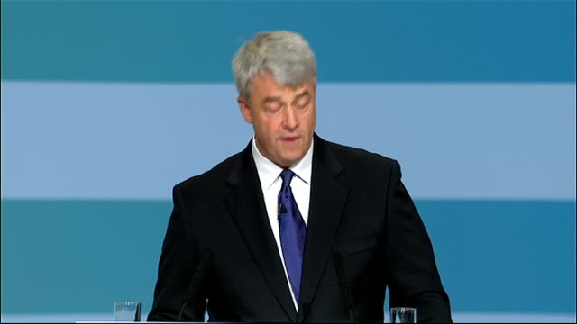 andrew lansley speech lansley speech sot armed with the right information patients themselves will drive up standards in the nhs as they vote with... - maidstone hospital stock videos and b-roll footage