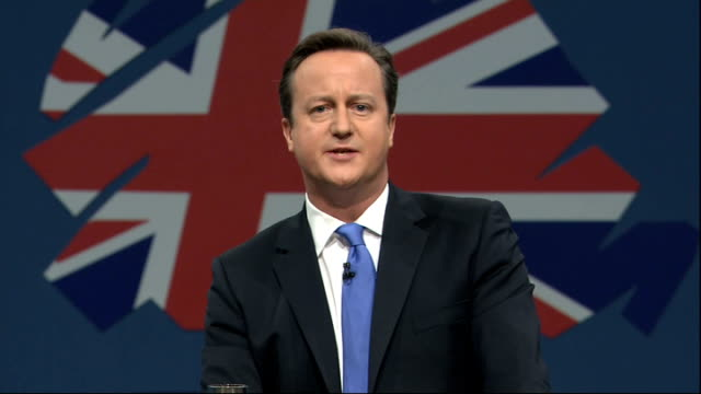 david cameron speech around the world we really do matter as a united kingdom england wales northern ireland and scotland the date of the referendum... - things that go together stock videos & royalty-free footage