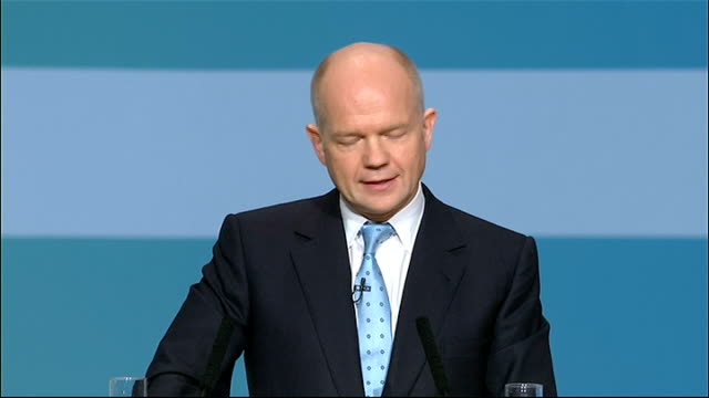 William Hague speech Hague speech SOT It will not alter the existing order in relation to EU law But it will put the matter beyond speculation And it...
