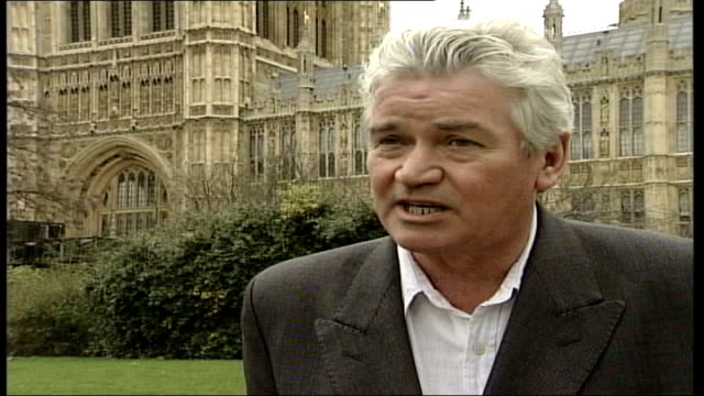 electoral commission demands more details london westminster nick wood interview sot conservatives have been trying to recover from damage done to... - キャシー・ニューマン点の映像素材/bロール