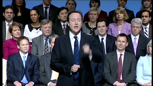 David Cameron speech David Cameron speech continues SOT There was something else I wanted to say which is about people engaged in a real fight on the...