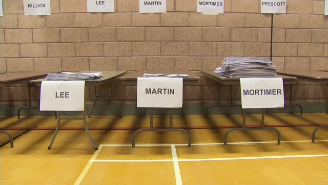 conservatives win hartlepool by-election and make gains in local elections; uk, county durham, hartlepool; jill mortimer mp winning hartlepool... - balance stock videos & royalty-free footage