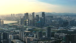 Construction and Development of Qianhai Free Trade Zone in Shenzhen,China