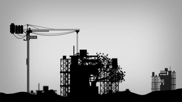 Construction And Environmental Pollution