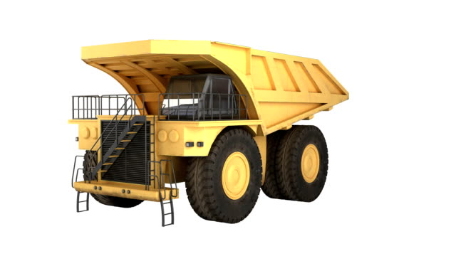 construction equipment dump truck - dump truck stock videos and b-roll footage