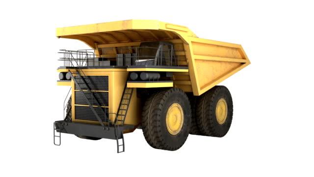 construction equipment dump truck - bulldozer stock videos and b-roll footage