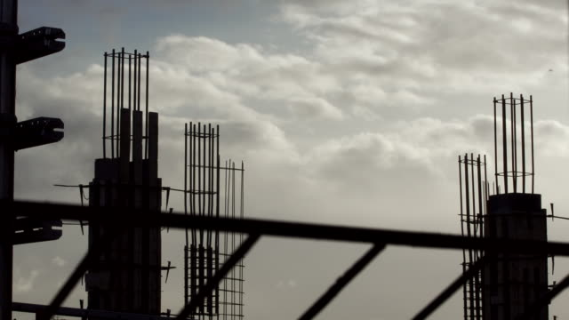 Construction Site - B-Roll #2