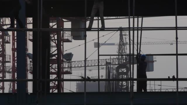 Travaux de Construction