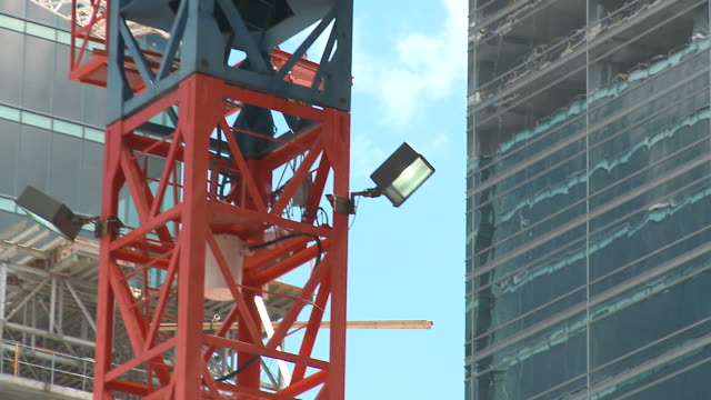 hd: construction - construction material stock videos and b-roll footage