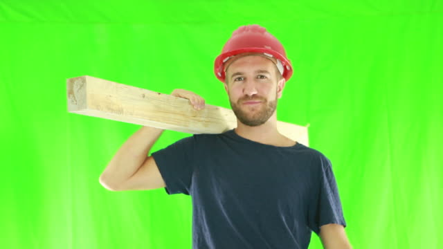 construction worker - construction worker stock videos and b-roll footage