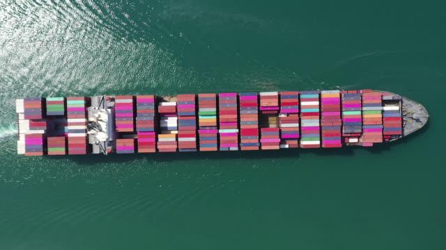 船舶船の海上 - nautical vessel点の映像素材/bロール
