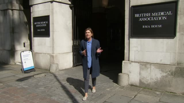 survivors question role of Department of Health in forthcoming inquiry London EXT Reporter to camera