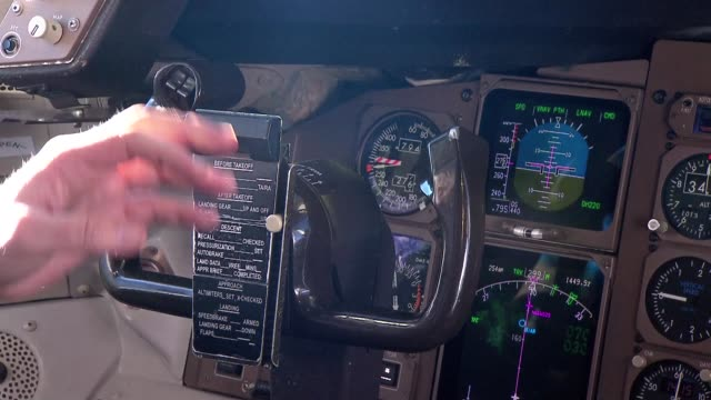 control wheel in plane - cockpit stock videos & royalty-free footage