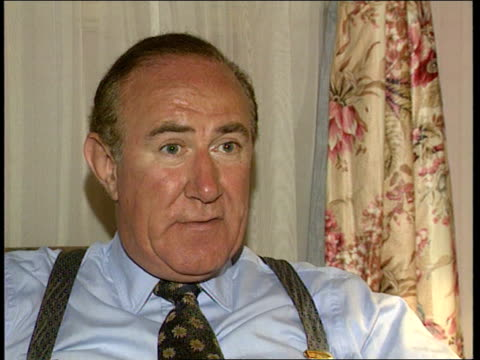 vidéos et rushes de controvery over publication of princess diana photographs england london int andrew neil interview sot if you don't want to court publicity then you... - monarchie anglaise