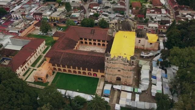 Convento de Santo Domingo in San Cristobal de las Casas
