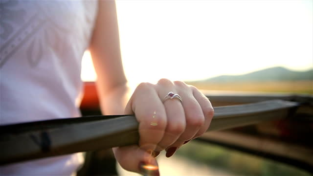 convertible car - convertible stock videos & royalty-free footage