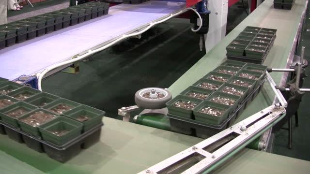 Conveyor belt HD