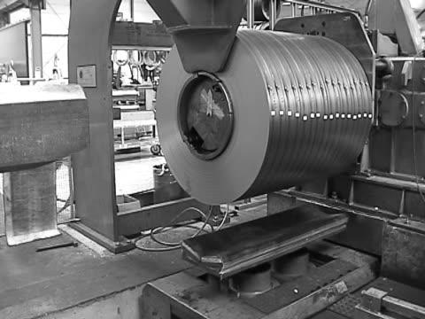 conveyor - spiral stock videos & royalty-free footage