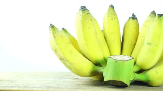 Cooked banana
