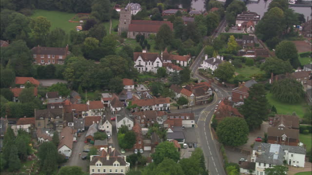 cookham - berkshire england stock videos and b-roll footage