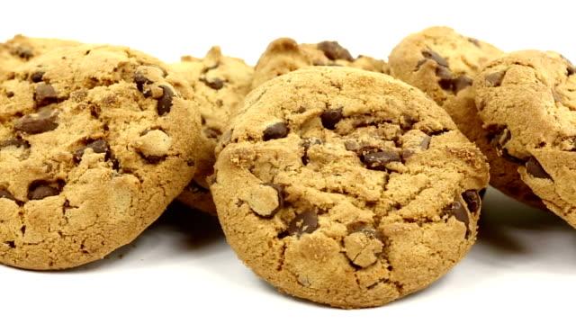 cookies - biscuit stock videos & royalty-free footage