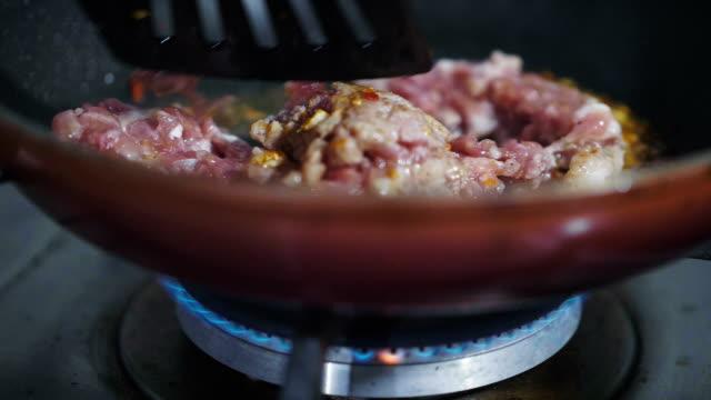 Bratpfanne: Thai-Küche zu Hause