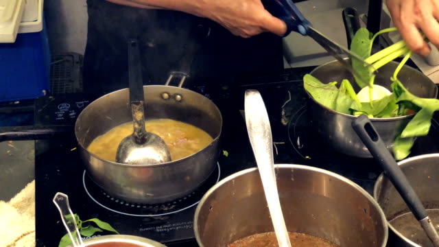 cooking - cartilage stock videos & royalty-free footage