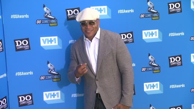 LL Cool J at 2013 Do Something Awards on 7/31/13 in Los Angeles CA