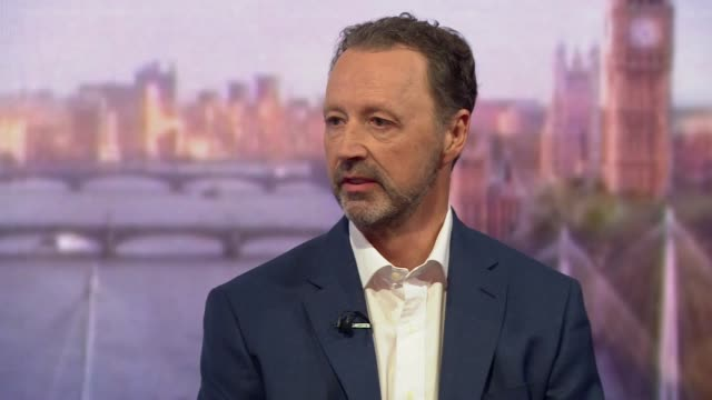 Coop Chief Executive Steve Murrells talking about how the company has changed since the Coop bank controversy