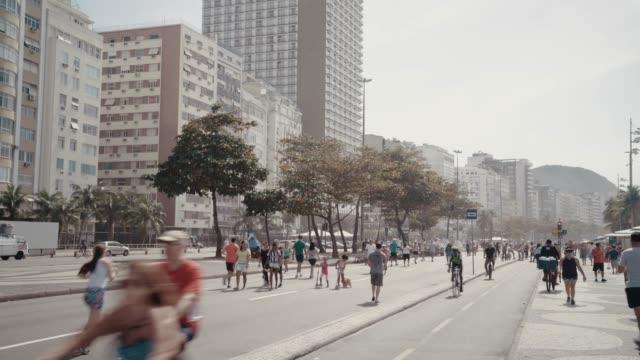 Copacabana-Strand-promenade