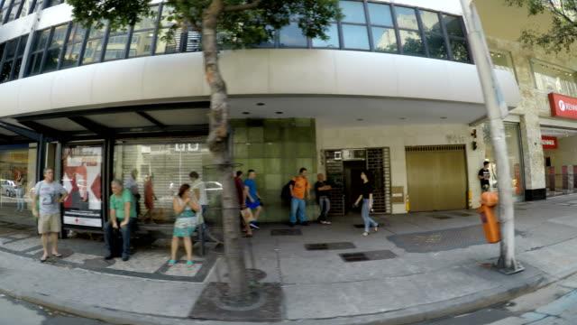 vídeos de stock, filmes e b-roll de copacabana  - distrito residencial