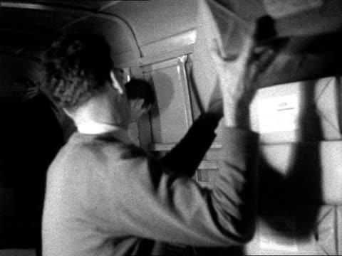 copies of lady chatterley's lover are placed in a penguin books delivery van. november 1960. - d.h. lawrence bildbanksvideor och videomaterial från bakom kulisserna
